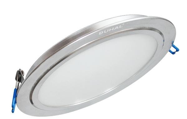 Đèn LED Panel 18W DUHAL SDGD518