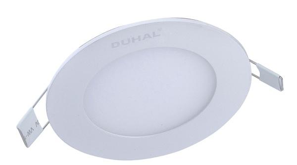 Đèn LED Panel 4W DUHAL SDGT504