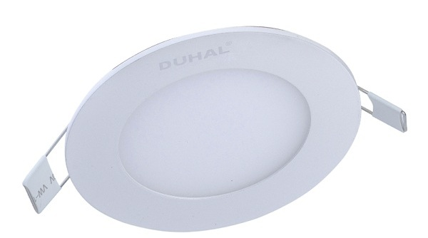Đèn LED Panel 6W DUHAL SDGT506