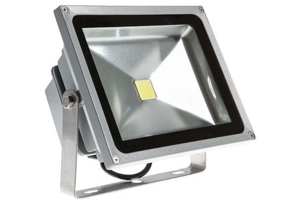 10W DUHAL SDJA301 LED floodlight