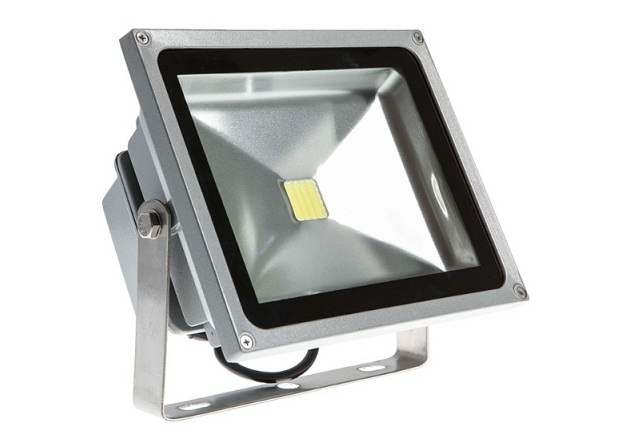 30W DUHAL SDJA303 LED floodlight