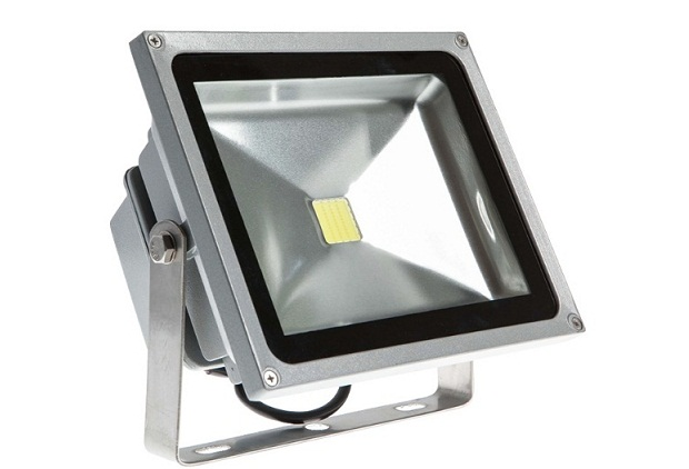 Đèn pha LED 50W DUHAL SDJA304