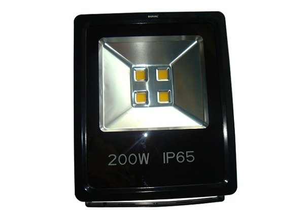 200W DUHAL SDJA427 LED headlight