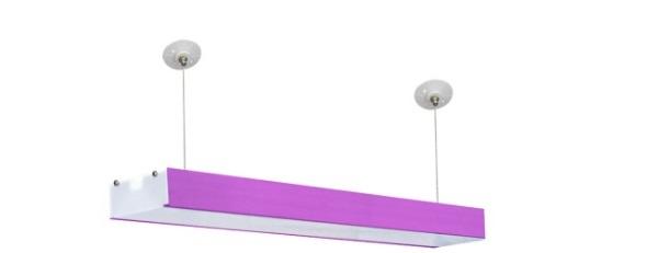 Đèn LED treo thả 18W DUHAL SDTD502