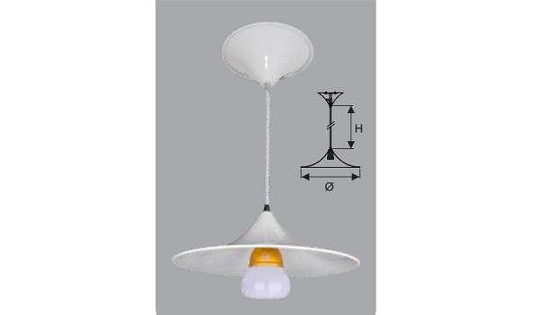 Đèn LED treo thả 9W DUHAL SDTT109