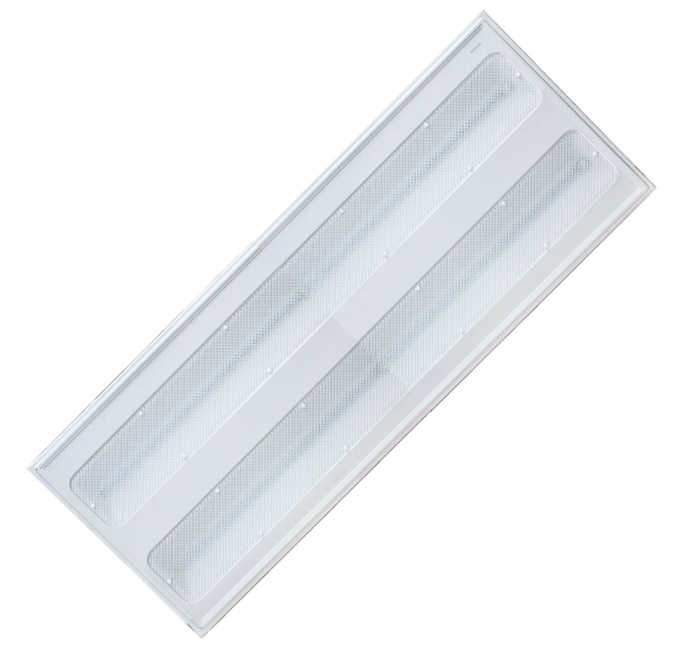 Máng đèn LED âm trần 36W DUHAL SLA218