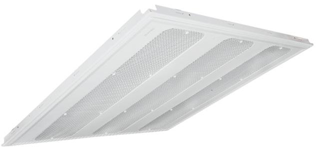 Máng đèn LED âm trần 30W DUHAL SLA309