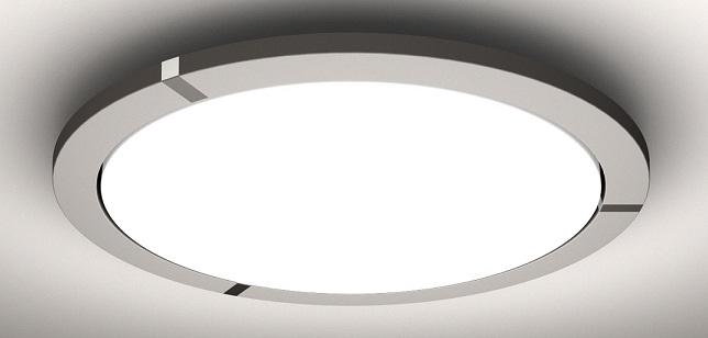 19W PANASONIC HH-LA152819 medium size LED ceiling light