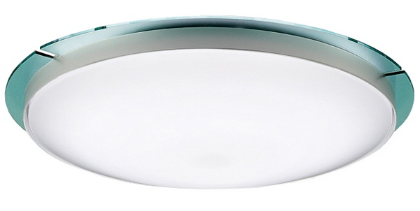 19W PANASONIC HH-LA153119 medium-sized LED ceiling light