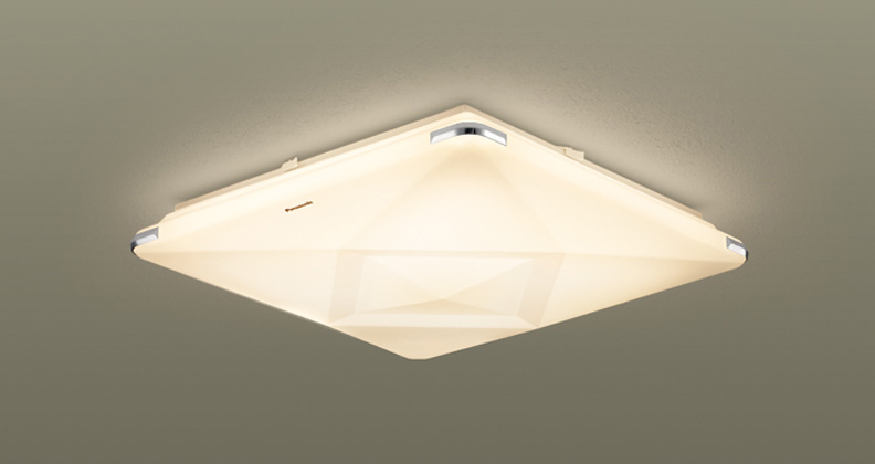 Medium-sized LED square ceiling 21W PANASONIC HH-LA157488