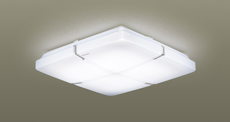 21W PANASONIC HH-LA157888 medium size LED ceiling light