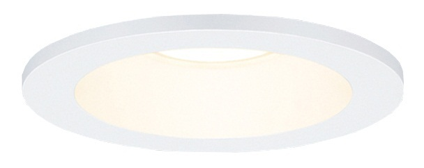 Ceiling light 1W moisture-proof LED 8.6W PANASONIC HH-LD40708K19