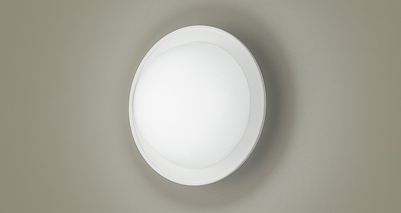 Wall mounted LED lights 5.5W PANASONIC HH-LW6010319