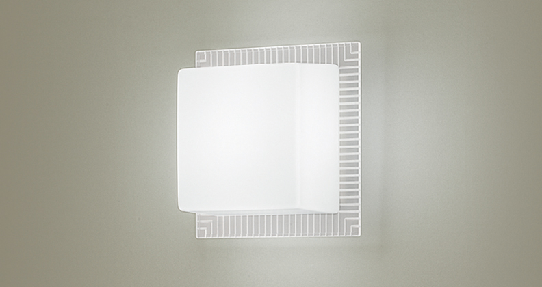 Wall mounted LED lights 5.5W PANASONIC HH-LW6010619
