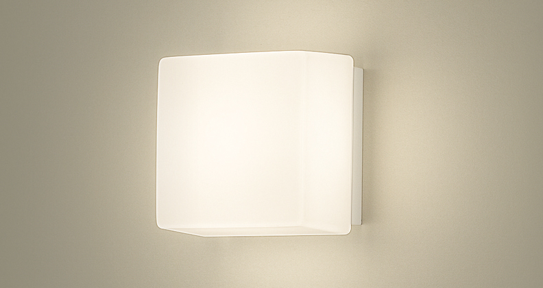 Wall mounted LED lights 5.5W PANASONIC HH-LW6020419