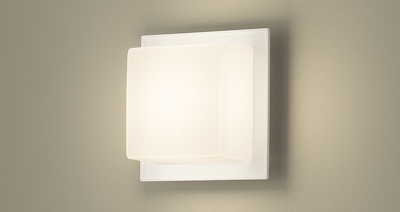 5.5W PANASONIC HH-LW6020719 LED wall light