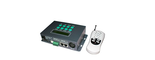 DMX512 Controller VinaLED LT-800 DMX