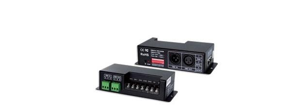DMX512 Decoder VinaLED LT-8030