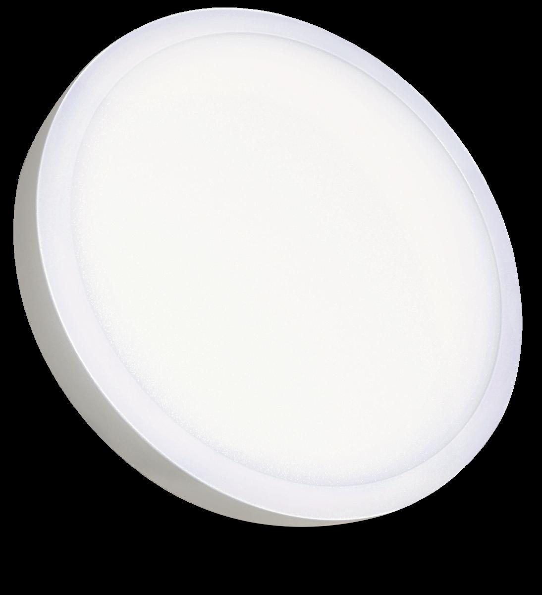 Đèn Panel Ốp trần tròn 8W PL-R08M