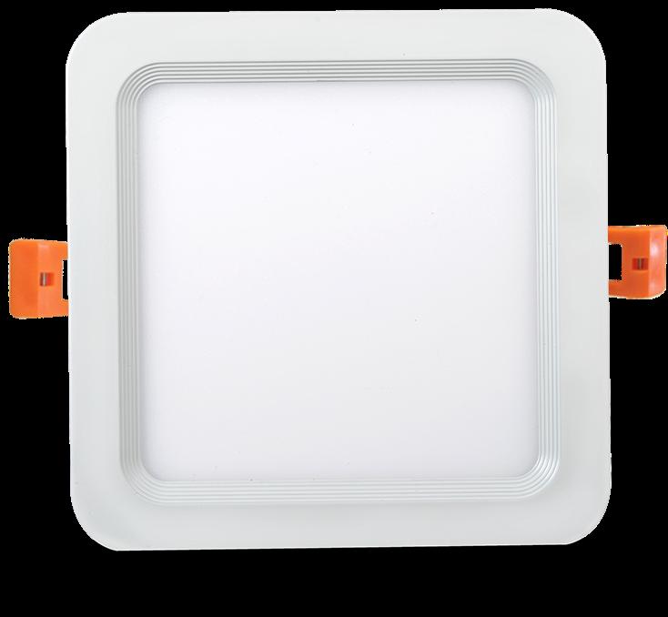 Đèn Panel âm trần Vuông 15W PL-S15