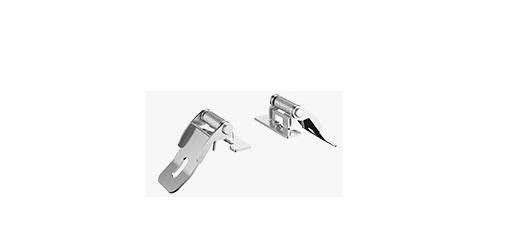 Móc khóa lắp âm trần VinaLED CL-3555-C
