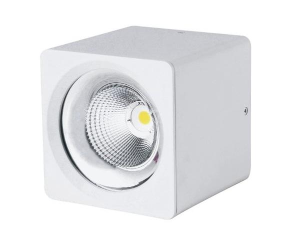 Đèn LED ốp trần 40W VinaLED CL-CW40/CL-CB40