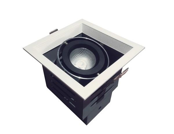 Ceiling LED 1x10W VinaLED DL-HW1x10