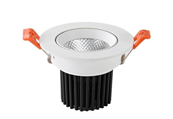 Đèn LED âm trần 14W VinaLED DL-NW14