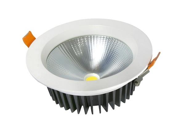 Đèn LED âm trần 40W VinaLED DL-RW40