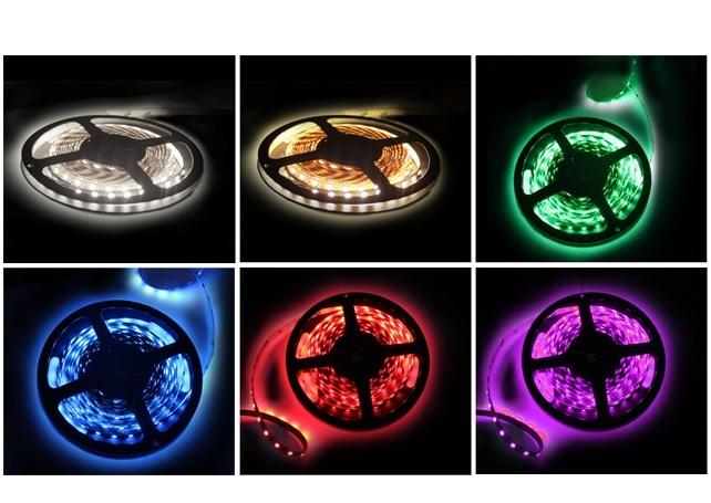 LED light 14.4W VinaLED FSB-5050-IP65-L60