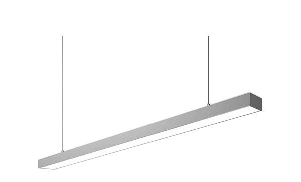 Đèn LED thanh treo Profile 40W VinaLED PF-BS7054-40W/PF-BB7054-40W