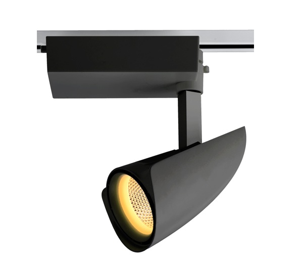 40W LED track light VinaLED TR-GW40 / TR-GB40