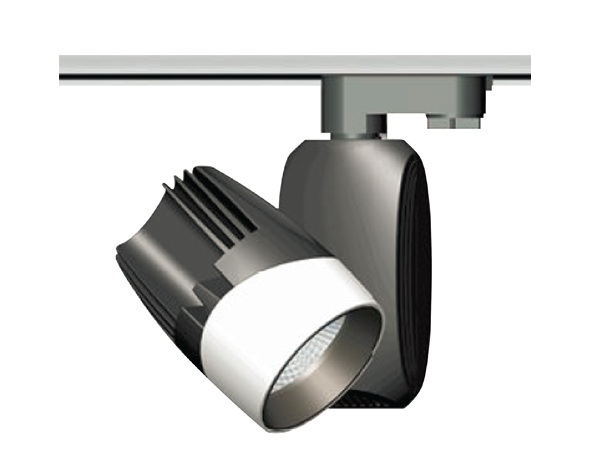 30W VinaLED TR-IB30 LED rail light
