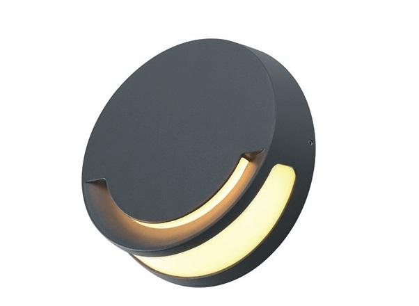 Đèn LED ốp tường 6W VinaLED WL-IB6/WL-IW6