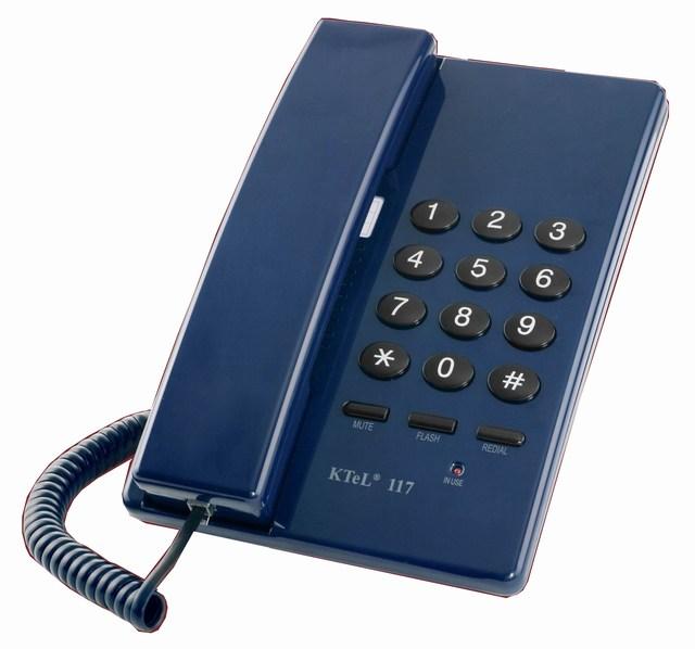 Điện thoại bàn KTeL 117