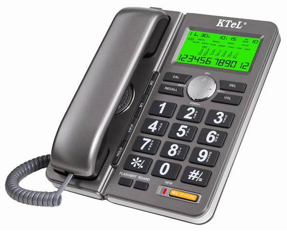 Điện thoại bàn KTEL 645