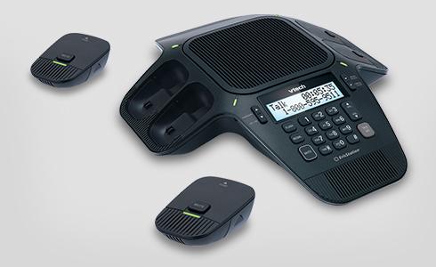 Điện thoại hội nghị VTECH VCS704
