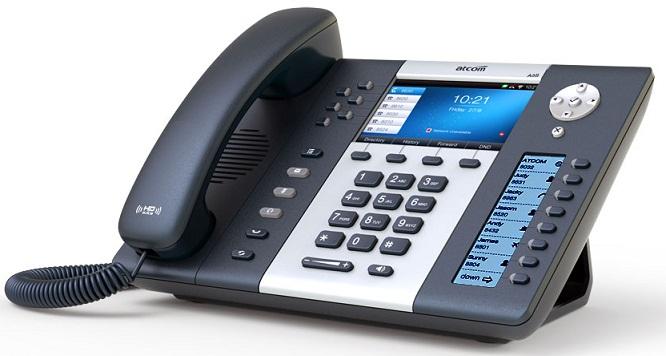 Điện thoại IP Atcom Rainbow A68