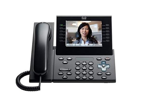 Điện thoại IP CP-9971-C-K9