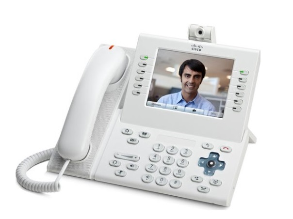 Điện thoại IP CP-9971-W-K9