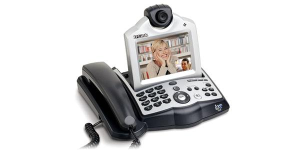 Video IP Phone D-Link DVC-2000