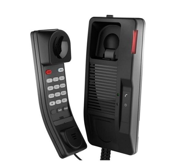 Điện thoại IP cho khách sạn Fanvil H2S