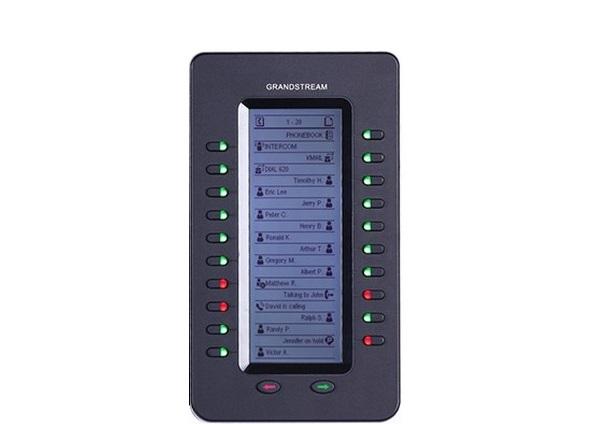 Bàn giám sát cuộc gọi Grandstream GXP2200EXT
