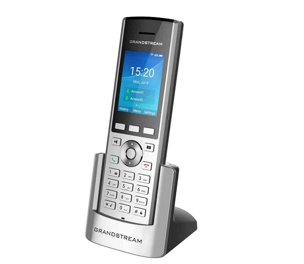 Điện thoại IP Wifi Grandstream WP820