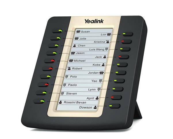 Bàn mở rộng YeaLink EXP20