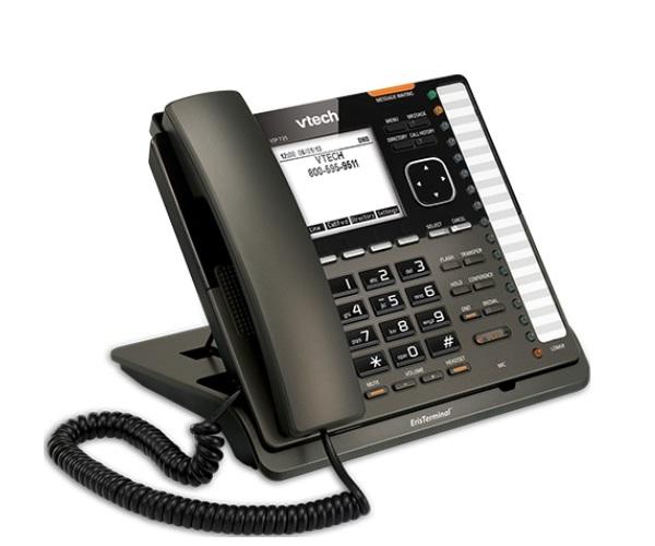 Điện thoại IP SIP VTECH VSP735A