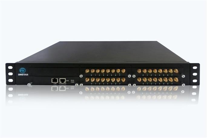 GSM Gateway Dinstar DWG2000D-32G