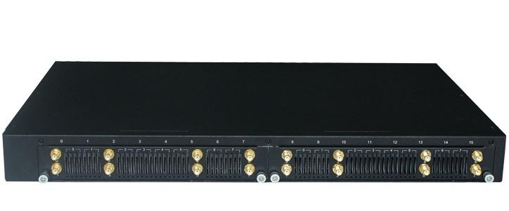 GSM Gateway Dinstar UC2000-VF-16G
