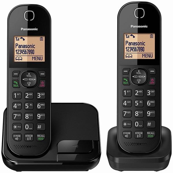 Điện thoại không dây Panasonic KX-TGC412CX