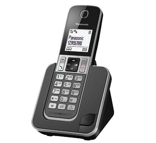 Điện thoại không dây Panasonic KX-TGD310CX